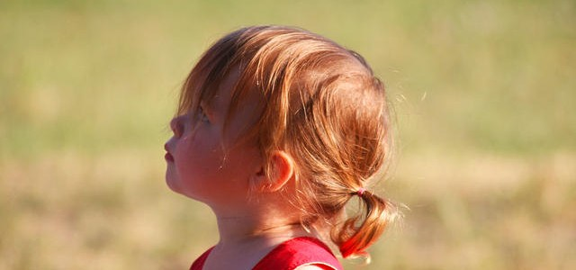 子供のうつ病は増加傾向